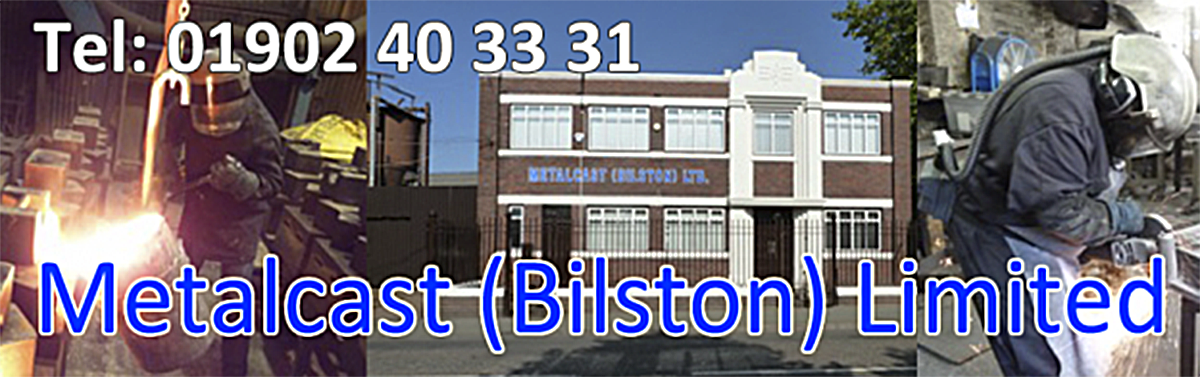 Metalcast (Bilston) Limited