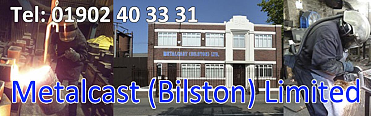 Metalcast (Bilston) Limited